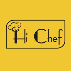 آکادمی آموزشی Hi Chef