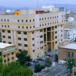 دانشکده مهندسی انرژی دانشگاه صنعتی امیرکبیر ( پلی تکنیک تهران)