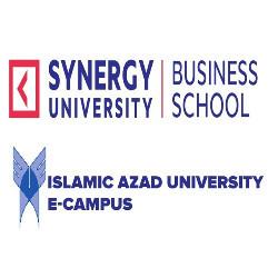 دانشگاه سینرجی با همکاری واحد الکترونیکی دانشگاه آزاد