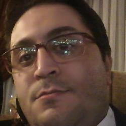 مهندس امیر کریمپور