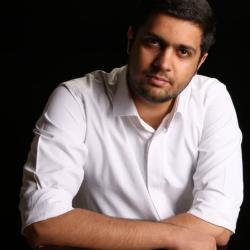 سید محمد امین هاشمی