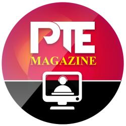 گروه PTE Magazine