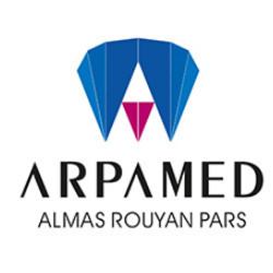 شرکت آرپامد (الماس رویان پارس)