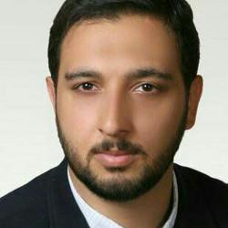 مهندس محمد رضا حسینی