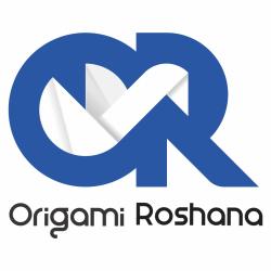 موسسه سرزمین کاغذوتا(روشنا اوریگامی) www.OrigamiRoshana.com
