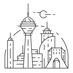 Tehran Dribbble Meetup