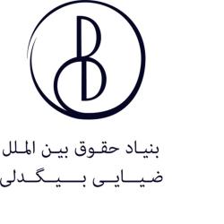 بنیاد حقوق بین الملل ضیایی بیگدلی