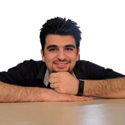 حسین شمشادی
