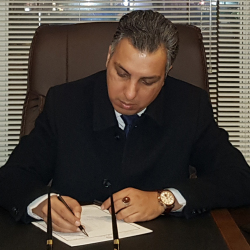 سید میثم محمدی