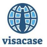 گروه مهاجرتی-تحصیلی Visacase
