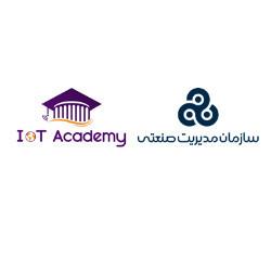 سازمان مدیریت صنعتی استان کردستان و آکادمی اینترنت اشیاء