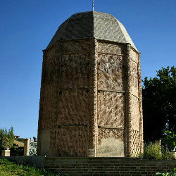 مجموعه فرهنگی گردشگری شبلی