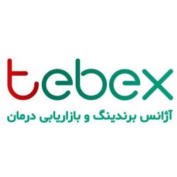 آژانس برندینگ و بازاریابی درمان TEBex