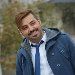 محمد امین قمشیان
