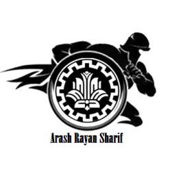 تیم امنیتی آرش رایان شریف