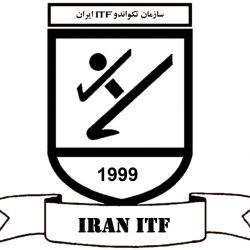 سازمان تکواندو ITF ایران