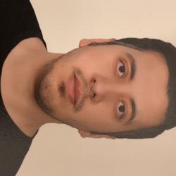 علي حسيني نژاد خضري