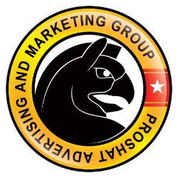 گروه بازاریابی و تبلیغات پروشات