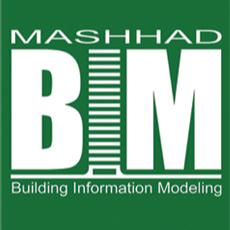 مشهدبیم-MashhadBIM