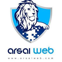 شرکت تجارت الکترونیک آرسل وب