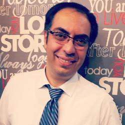 آموزش فروش با علی کشاورز
