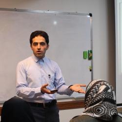 محمدحسین فهیمی
