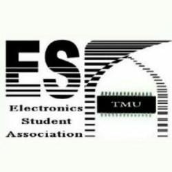 انجمن علمی الکترونیک دانشگاه تربیت مدرس