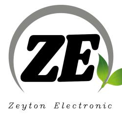 زیتون الکترونیک