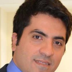 دکتر محمد علی موسوی