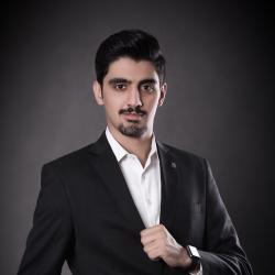 امیرحسین عبداللهزاده