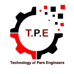 شرکت فناوری مهندسین پارس (T.P.E)