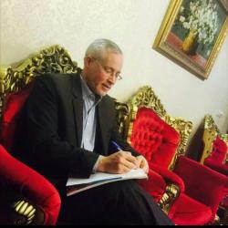 استادمهدی احمدی