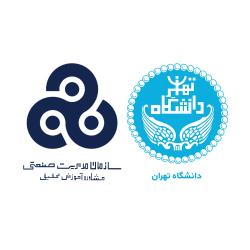 دانشگاه تهران و سازمان مدیریت صنعتی