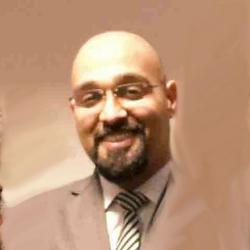 محمد علی  شفا