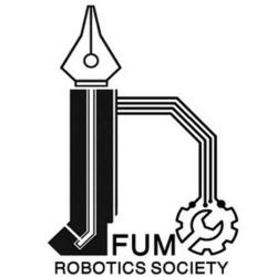 انجمن علمی رباتیک دانشگاه فردوسی مشهد