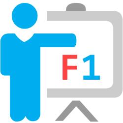 گروه آموزشی F1