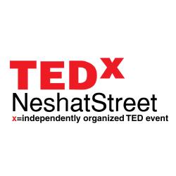 TEDxNeshatStreet