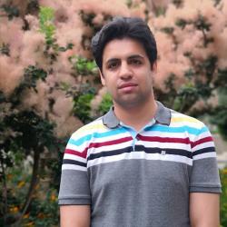 علی قاهری
