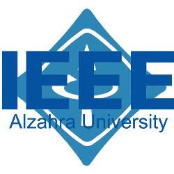 شاخه دانشجویی IEEE دانشگاه الزهرا