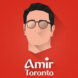 Amir Toronto