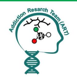 کارگروه اعتیاد پژوهی (کاپ)-ایفسا-آزمایشگاه جامع تحقیقات دانشگاه علوم پزشکی کرمان