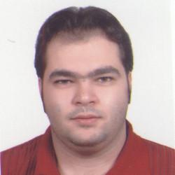 Mohamad Javad Khaligh Fard