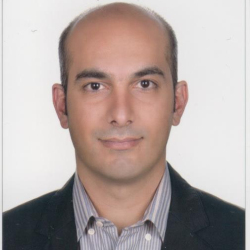 علی سیروس کبیری