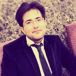 سعید علی مددی